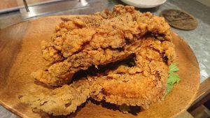 鶏トマホーク